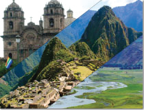 Ascend Travel's Cusco and Machu Picchu Classic 4d/3n Travel Package