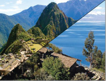 Classic Cusco and Lake Titicaca 6d/5n Tour Package