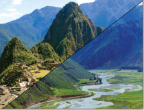 Ascend Travel's The Way of the River/Machu Picchu 3d/2n Travel Package